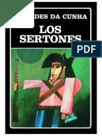 Euclides Da Cunha - Los Sertones (1980, Biblioteca Ayacucho) 1-56