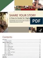 Samhsa Storytelling Guide