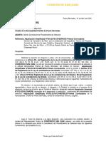CARTAN°002-2018 -PEDRO PAULET
