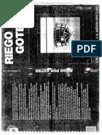 Libro Goteo Medina