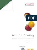 1286322092 Fruitful Funding