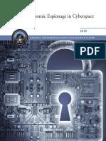 NCSC-CyberEconomicEspionage