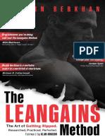 The Leangains Method