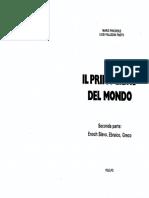 Enoch Il Primo Libro Del Mondo Di Mario Pincherle E Luigi Palazzini Finetti 1979 2A Parte Pg 108