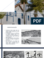 Igreja Matriz Nossa Senhora Da Penha - Corumbá