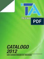 2012 Catalogo Tecnoair-reducido