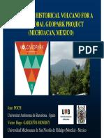 24 Jorullo Project Volcand JPoch