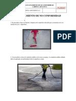 LEVANTAMIENTO DE NO CONFORMIDAD.docx