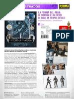 novedades Norma Editorial octubre 2018