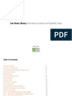 Los Osos Library Alternatives Analysis