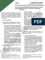 Pf Directiva Pmi