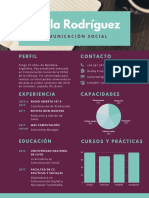 Curriculum Lucila Rodríguez ES PT