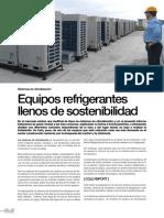 Revista PeruConstruye40 - Sistemas de Climatización