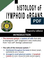 K 1 - ORGAN OF LYMPHOID (HISTOLOGI).pptx