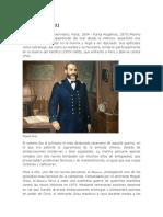 Miguel Grau Biografia