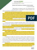 A.gestacion Por Sustitucion y Discurso Juridicodominguez Civil Bioetica y Derechos Humanos 11.07.2017