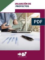 03 Manual - Evaluación de Proyectos