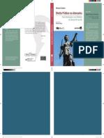 Capa Série IDP - Linha Direito Comparado - Direito Público na Alemanha - Michael Stolleis