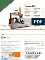Catalog Infotec Cnc 2015 En