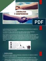 Liderazgo y Compromiso Presentación