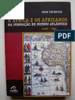 O Negro Na Bahia