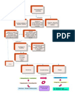 Mapa Conceptual Metodo Cientifico