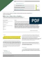 Da, Justo, Durand, Justo, & v, 2017-El Efecto de Refuerzo Geotextil y Drenajes Verticales Prefabricados Sobre La Estabilidad y La