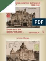Carti Postale Bucuresti