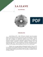 Jacobo Boehme_La_Llave.pdf