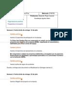 Evidencia Integral Semestre Empresarial UAGR 2
