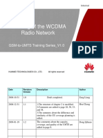 GSM-To-UMTS Training Series 02_WCDMA Radio Network Coverage Planning_V1.0