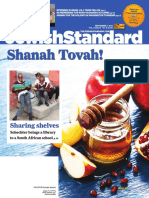 Jewish Standard, September 7, 2018