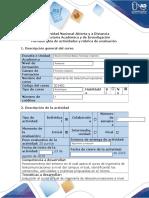 Guía de Actividades y Rúbrica de Evaluación - Actividad 1 Realizar Un Documento Sobre Los Conocimientos Previos Del Proceso de Investigación (1)