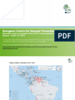 CDTR Maps Graphs Week