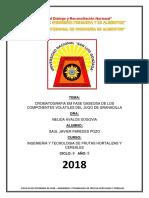 CROMATOGRAFIA EN FASE GASEOSA DE LOS COMPONENTES VOLATILES DEL JUEGO DE GRANADILLA.docx