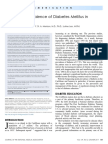 Prevalence of Diabetes Mellitus in jamaica.pdf
