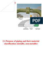 Piping& Flanges