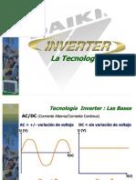 Tecnologia Inverter [Spa]