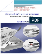 Giao Trinh Cong Nghe RFID