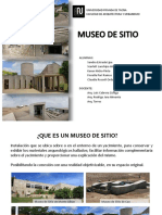 Museodesitio