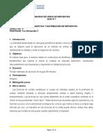 1(B) 2017 GUIA N°2 PROCESO DE VENTA DE REPUESTOS