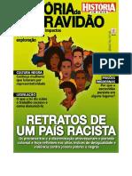 #Revista História Em Foco - Edição 06 - (Maio 2018)