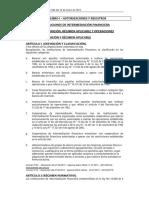 INSTITUCIONES DE INTERMEDIACIÓN FINANCIERA