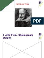 William Shakespeare Bio.pptx