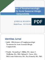 Azytromycin vs Tobramycin