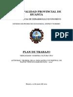 Plan de Papa Nativa
