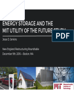 Jenkins Presentation Energy Storage