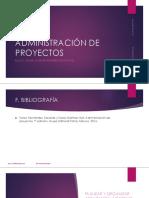 Tema 3_administración de Proyectos