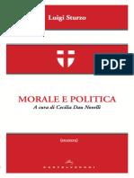 Morale e Politica