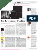 Nota Juarez Fonseca Jornal Zero Hora
